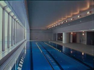 Shinagawa Prince Hotel East Tower Tokyo - Indoor Swimming Pool (Main Tower)
