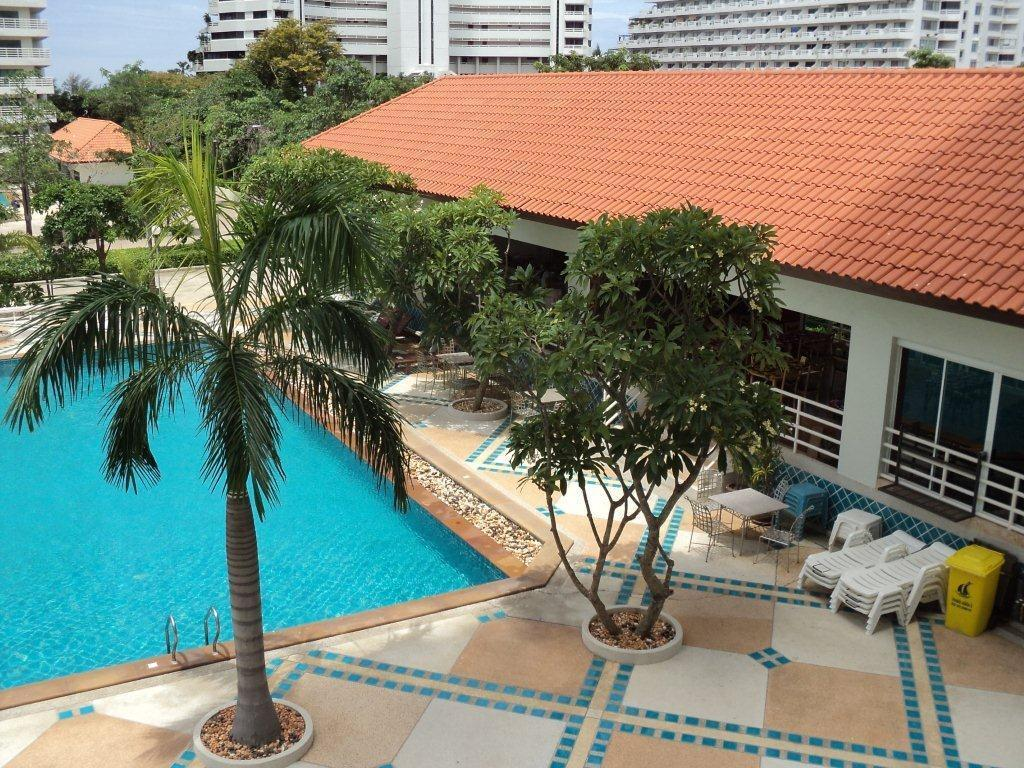 Apartment Alex Group View Talay 5C - Hotell och Boende i Thailand i Asien