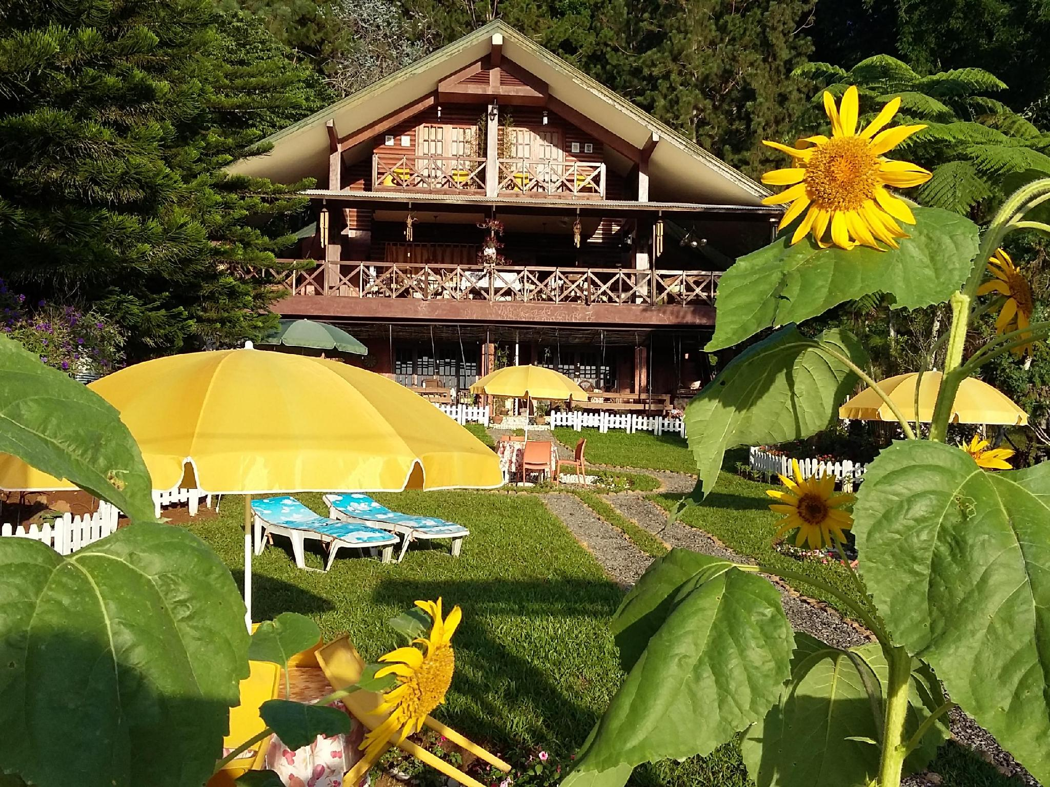 Eden Meadows Vacation Home - Hotels and Accommodation in Philippines, Asia