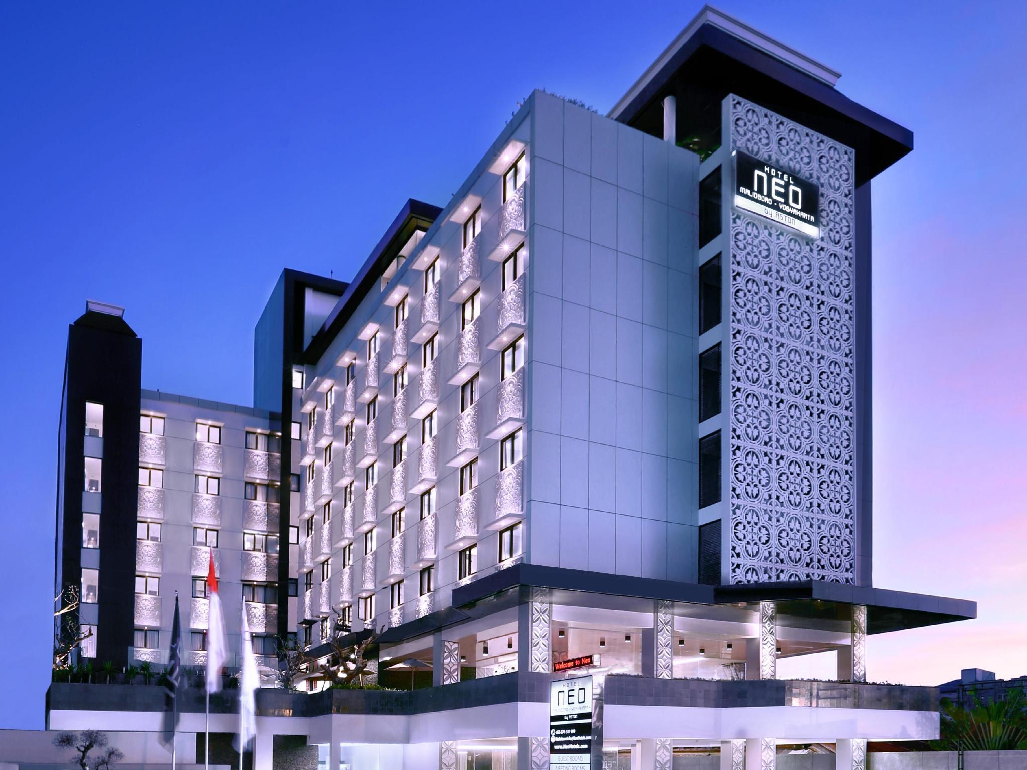 Hotel Neo Malioboro - Yogyakarta