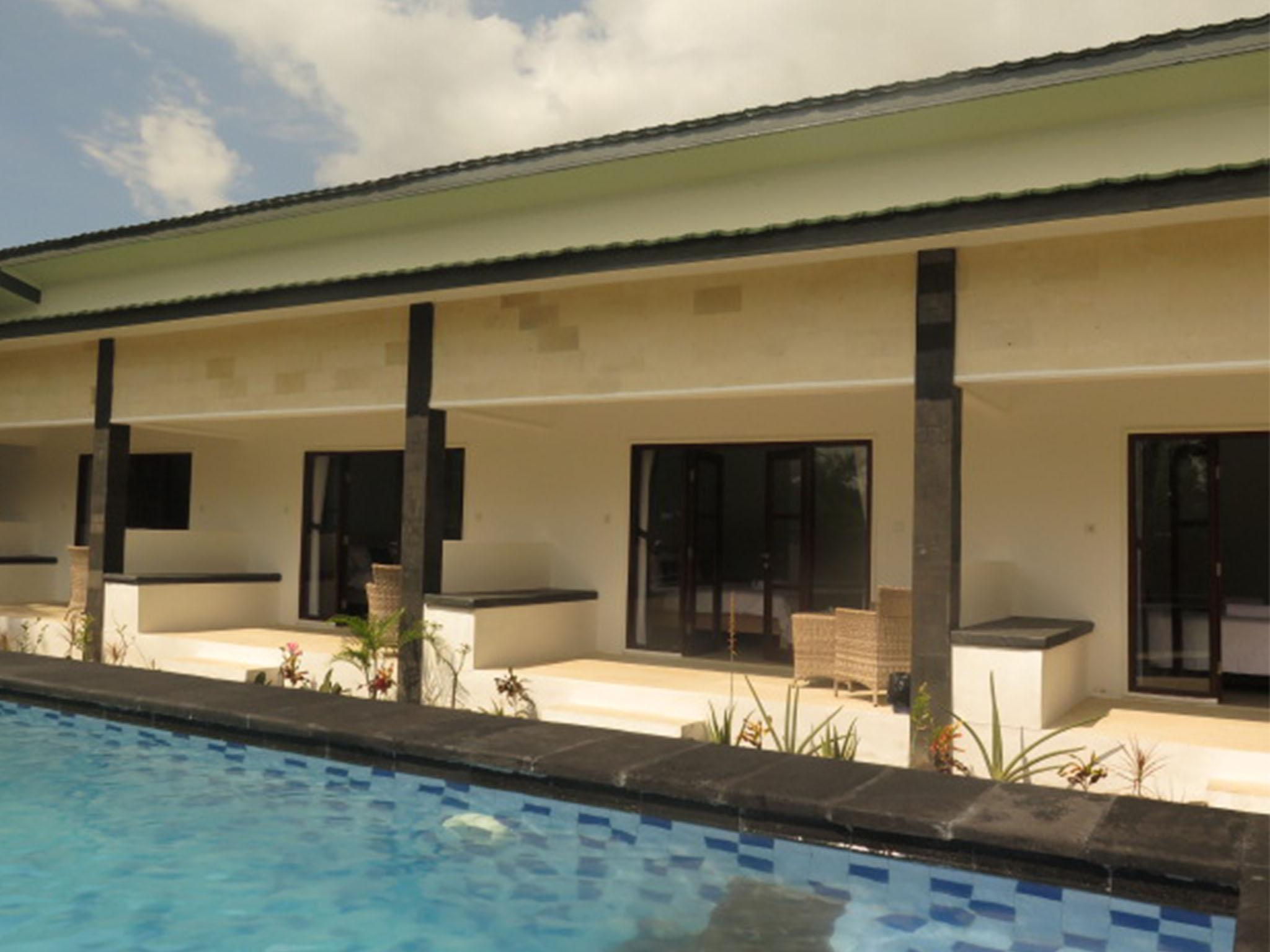 Divine Divers Resort - Hotels and Accommodation in Indonesia, Asia
