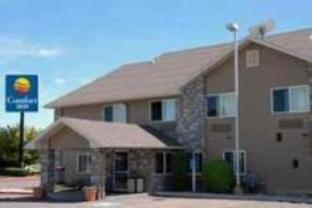 Comfort Inn Twin Falls Hotel - Hotel and accommodation in Usa in Twin Falls (ID)