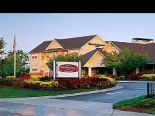 Residence Inn Winston Salem Hotel