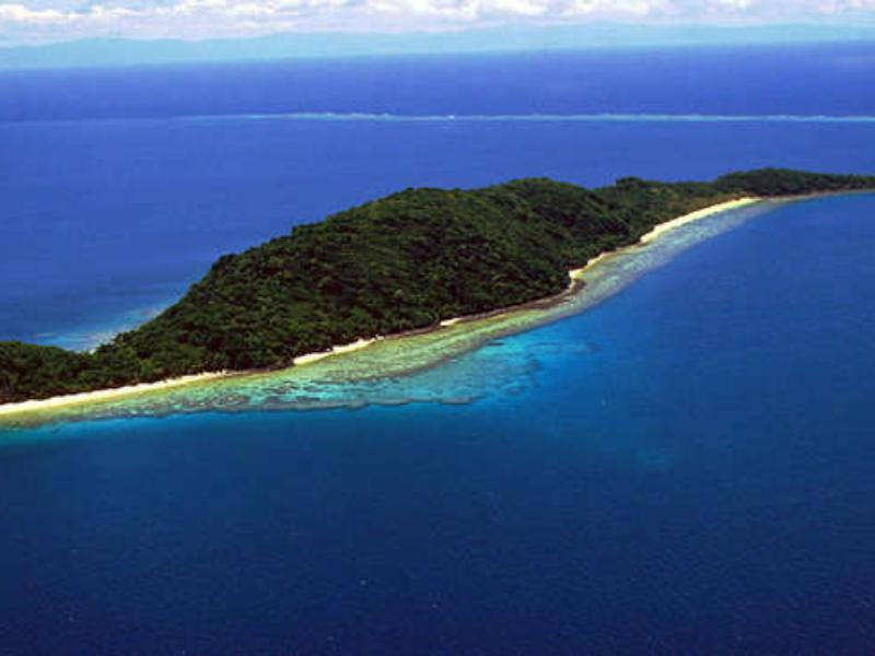 Namena Island Resort - Hotels and Accommodation in Fiji, Pacific Ocean And Australia