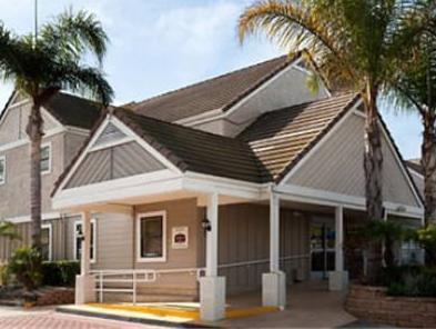 Residence Inn Hotel By Marriott Torrance Redondo Beach