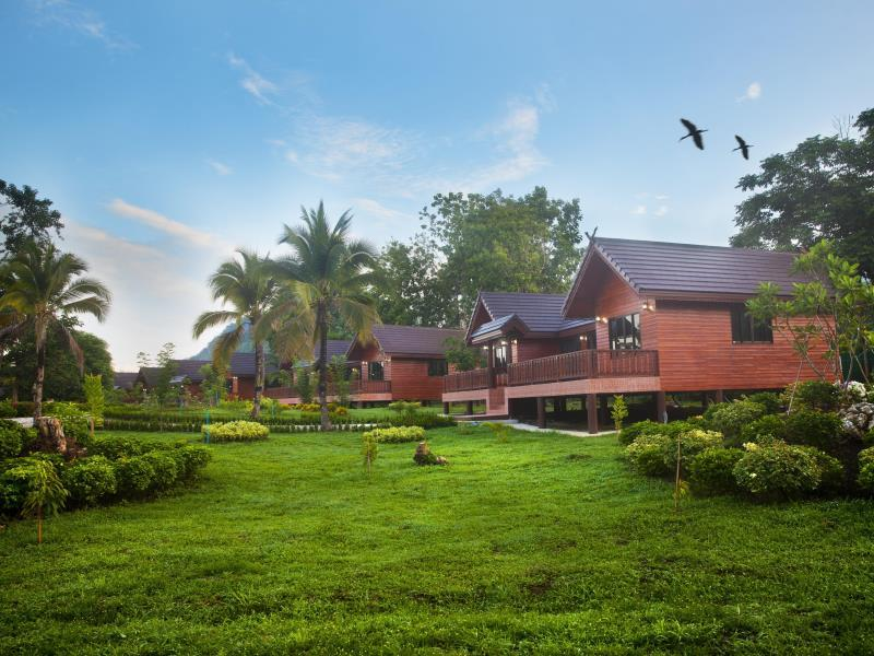 Baansuan Agape - Hotels and Accommodation in Thailand, Asia