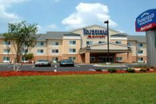 Fairfield Inn And Suites Warner Robins