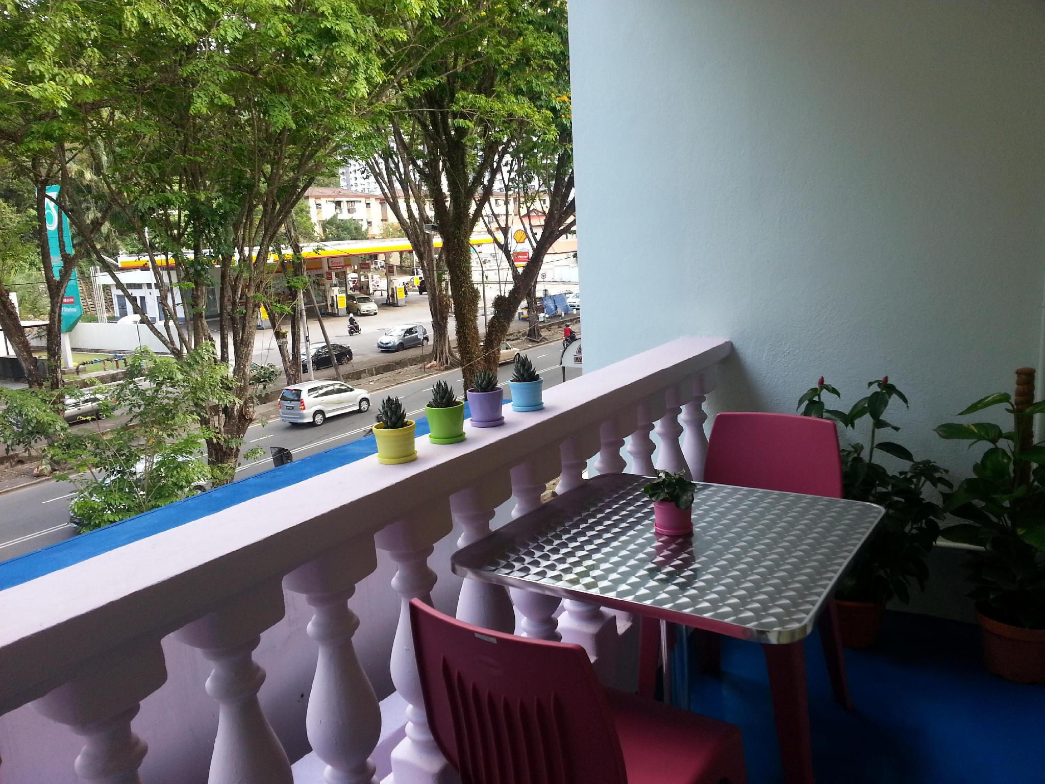 DeMoty Hostel Penang - Hotels and Accommodation in Malaysia, Asia