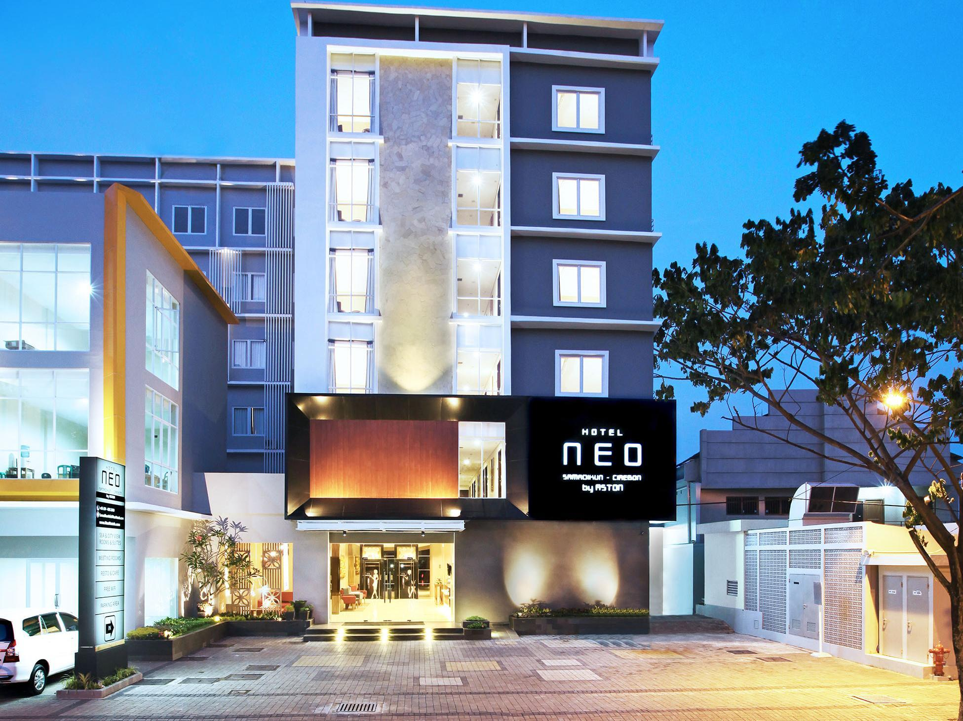 Neo Samadikun Cirebon Hotel - Hotels and Accommodation in Indonesia, Asia