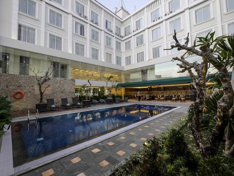 Lynn Hotel by Horison - Hotels and Accommodation in Indonesia, Asia