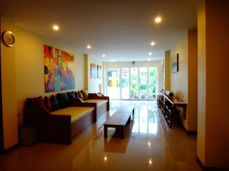 Phangan Pearl Hostel - Koh Phangan