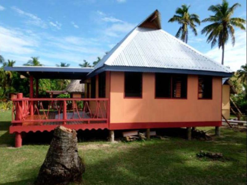 Nabua Lodge - Hotels and Accommodation in Fiji, Pacific Ocean And Australia