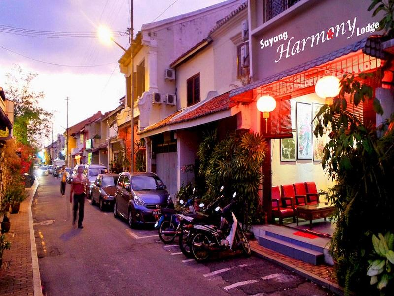 Sayang Harmony Lodge - Hotels and Accommodation in Malaysia, Asia