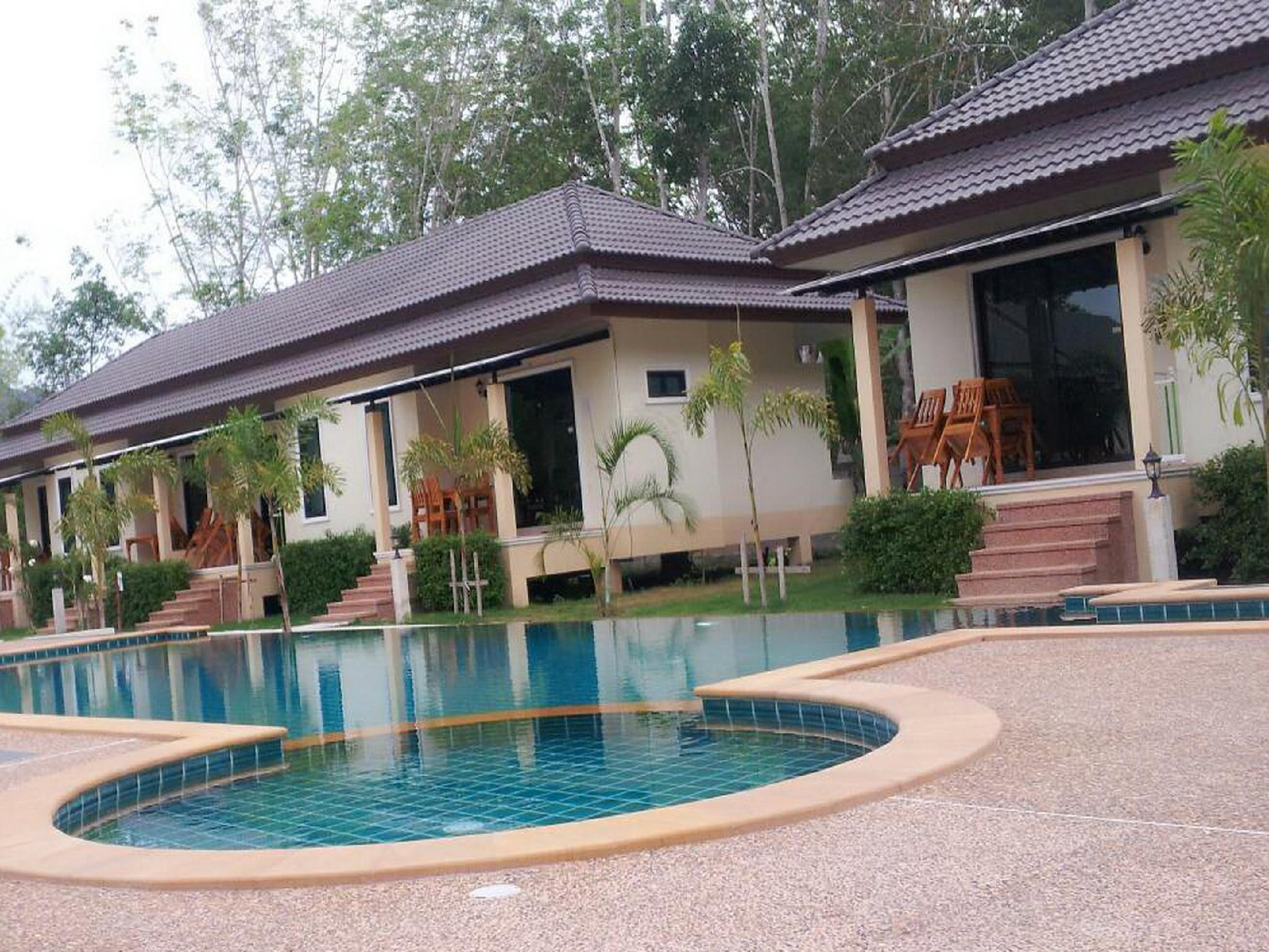Wanna Dream Villas Aonang - Hotels and Accommodation in Thailand, Asia