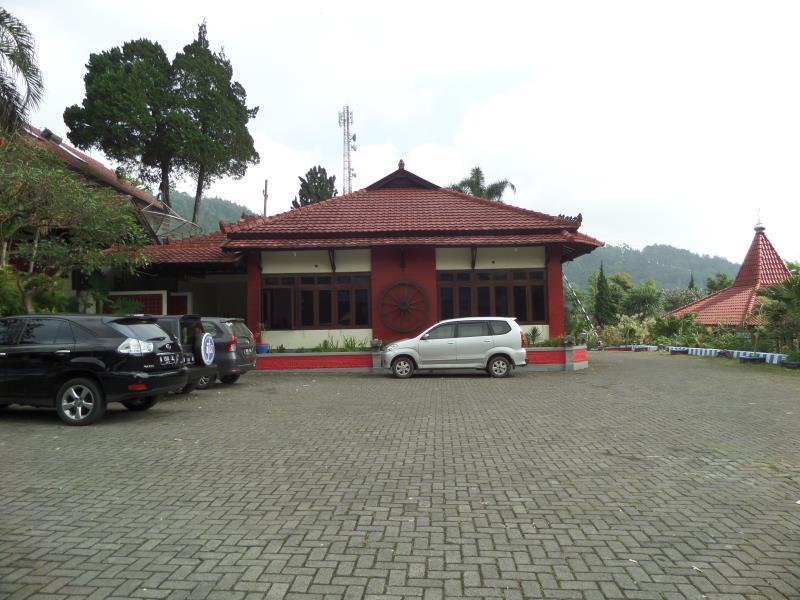 Sukapura Permai Hotel - Hotels and Accommodation in Indonesia, Asia