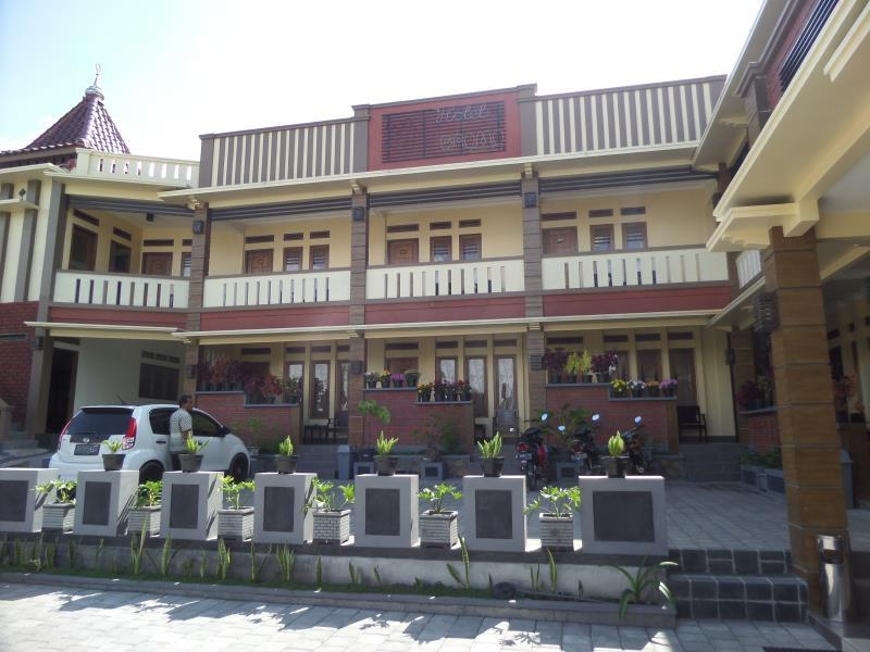 Smbromo hotel - Hotels and Accommodation in Indonesia, Asia