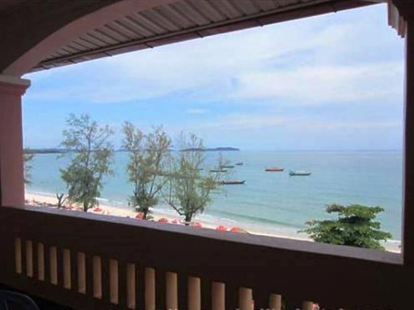 GBT 3 Guesthouse - Sihanoukville