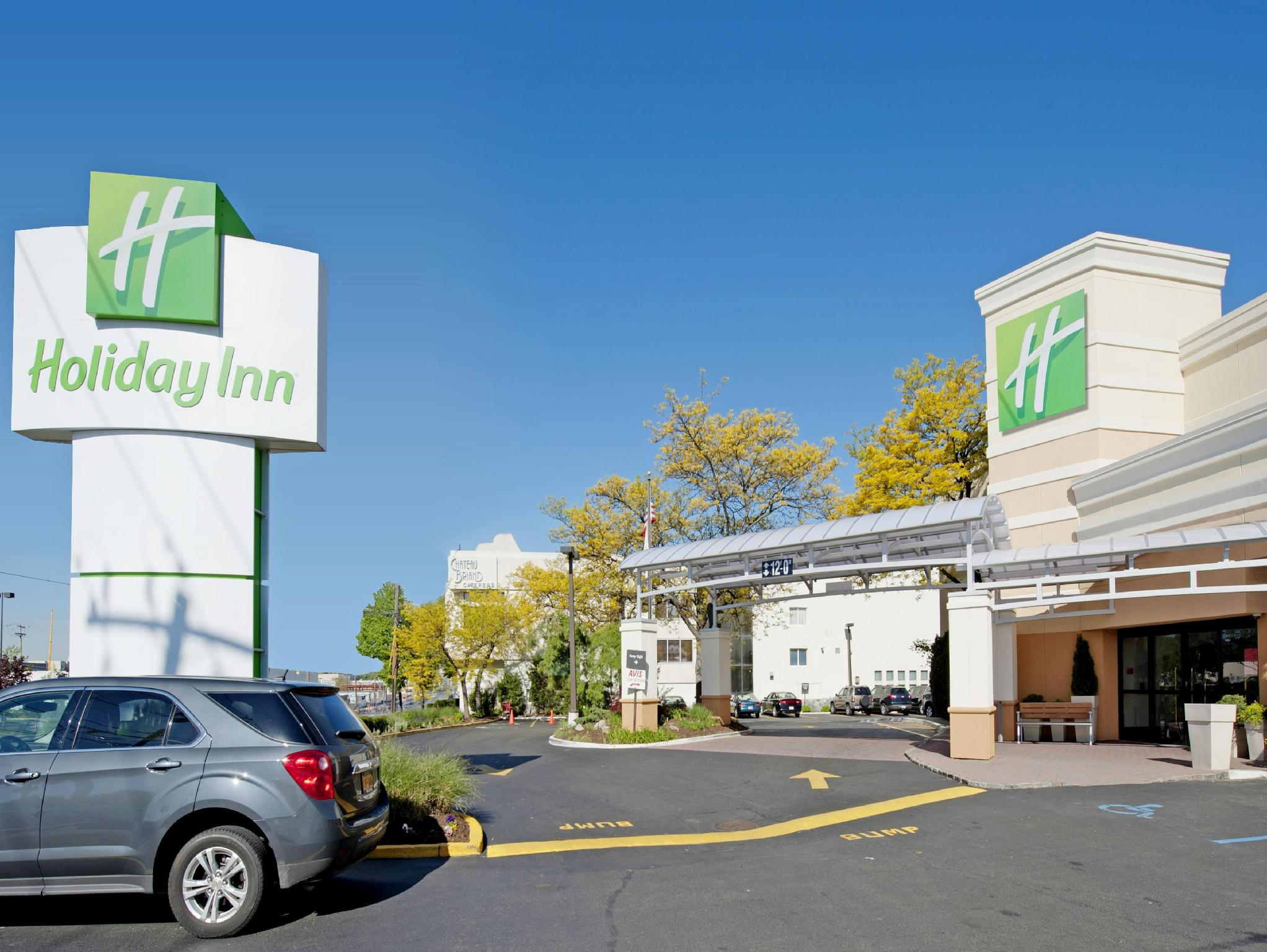 Holiday Inn Westbury Long Island Hotel