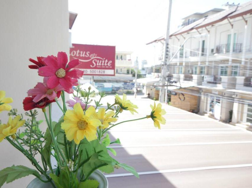 Lotus Suite Hua Hin - Hotels and Accommodation in Thailand, Asia