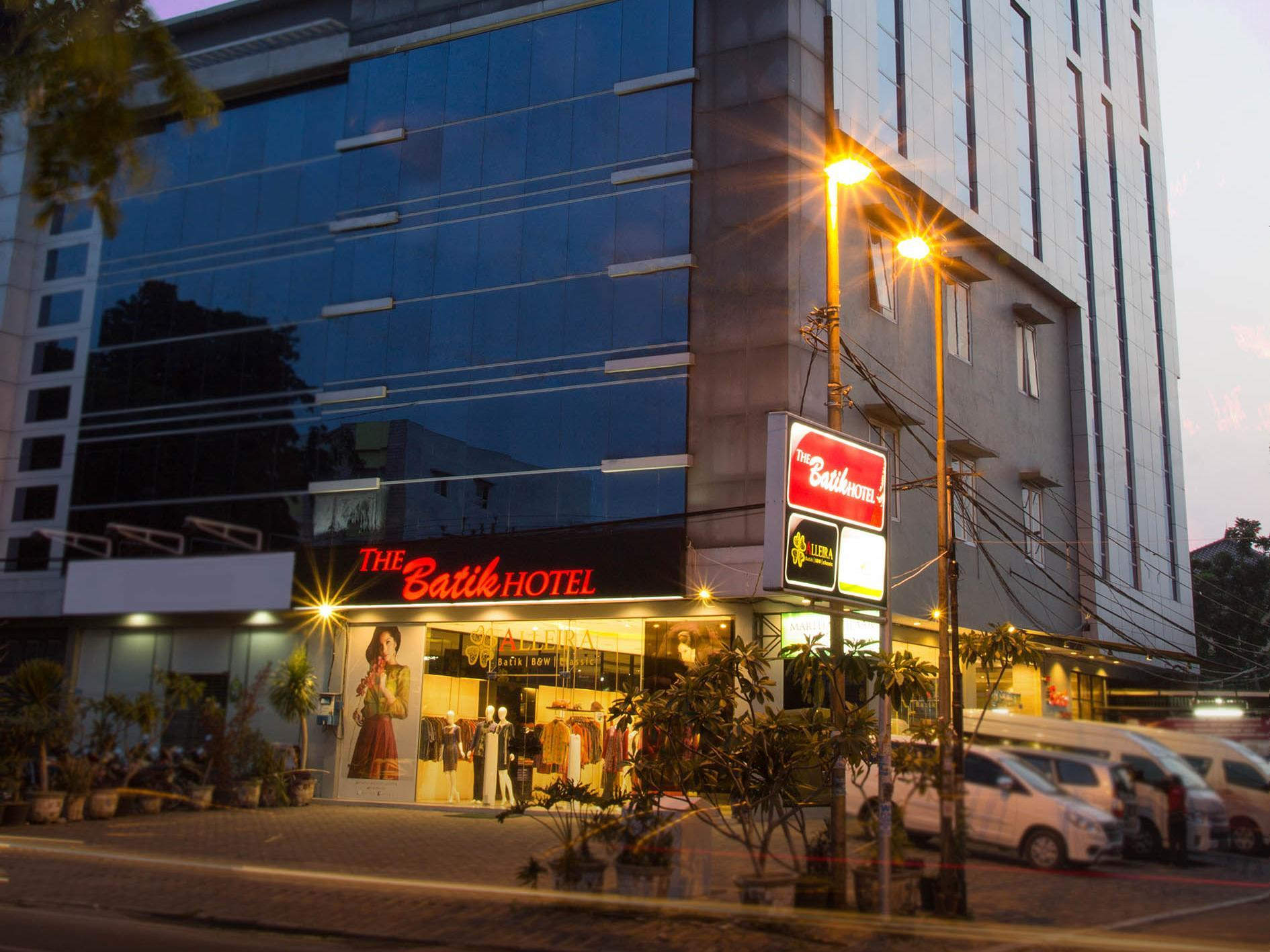 The Batik Hotel Medan - Hotels and Accommodation in Indonesia, Asia