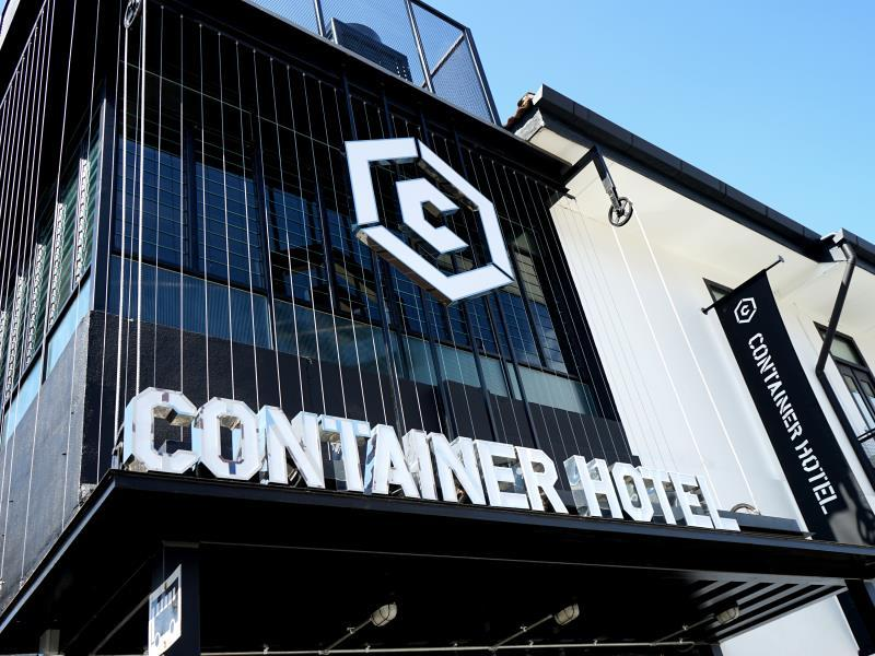 Container Hotel Penang - Hotels and Accommodation in Malaysia, Asia