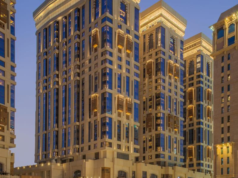 Jabal Omar Hyatt Regency Makkah - Hotels and Accommodation in Saudi Arabia, Middle East
