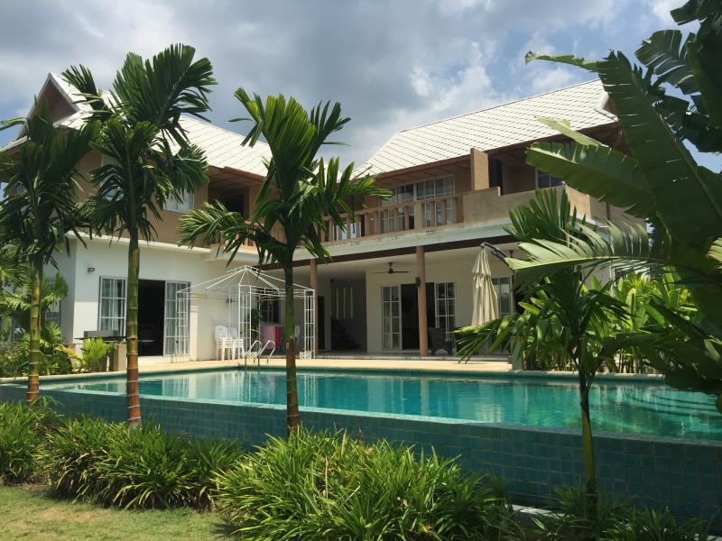 Sakoo Residences  - Hotels and Accommodation in Thailand, Asia