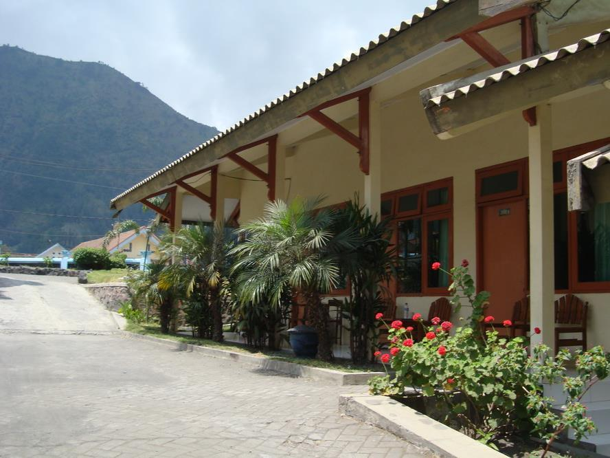 Uciek Tengger Hotel - Hotels and Accommodation in Indonesia, Asia