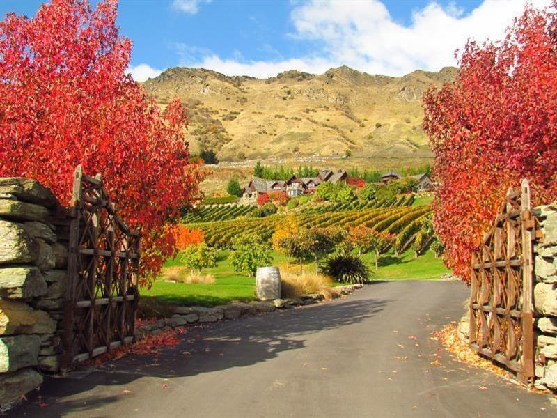Stoneridge Estate - Hotels and Accommodation in New Zealand, Pacific Ocean And Australia