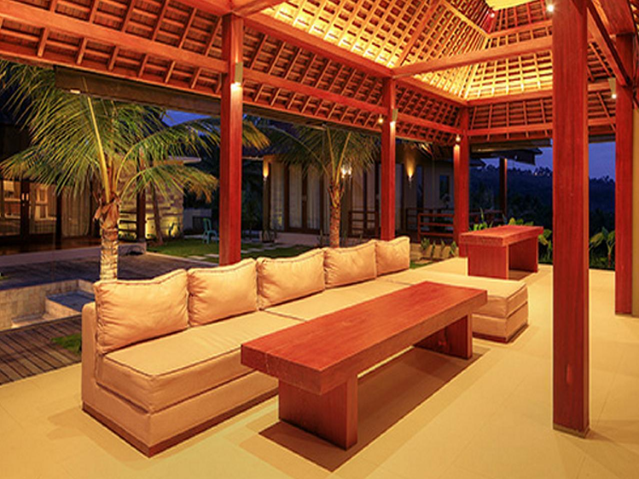 De Cliff Villa - Hotels and Accommodation in Indonesia, Asia