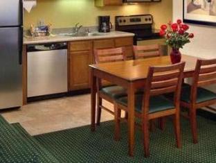 Residence Inn Providence Warwick Warwick (RI) - Suite Room