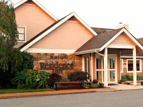 Residence Inn Providence Warwick Warwick (RI) - Exterior