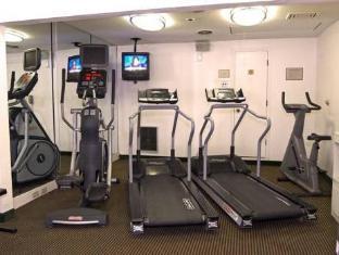Residence Inn Providence Warwick Warwick (RI) - Fitness Room