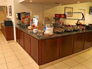 Residence Inn Providence Warwick Warwick (RI) - Coffee Shop/Cafe
