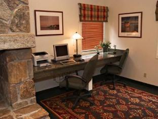 Residence Inn Providence Warwick Warwick (RI) - Business Center