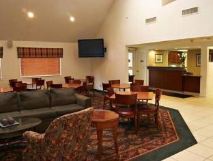 Residence Inn Providence Warwick Warwick (RI) - Lobby
