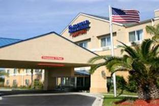Fairfield Inn And Suites Savannah Interstate 95 South Hotel