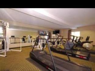 Sleep Inn Sumter (SC) - Fitness Room