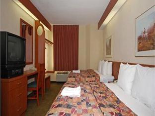 Sleep Inn Sumter (SC) - Guest Room