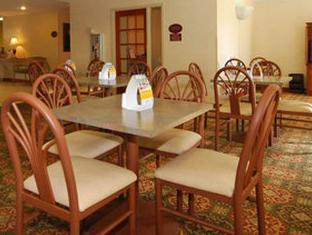 Sleep Inn Sumter (SC) - Restaurant