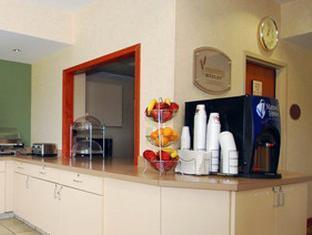 Sleep Inn Sumter (SC) - Coffee Shop/Cafe