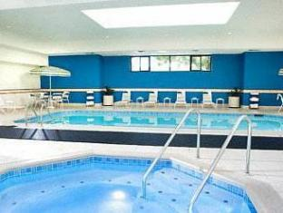 Courtyard By Marriott Seattle South Center Hotel Seattle (WA) - Swimming Pool