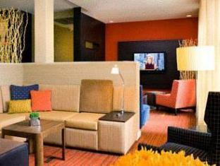 Courtyard By Marriott Seattle South Center Hotel Seattle (WA) - Suite Room