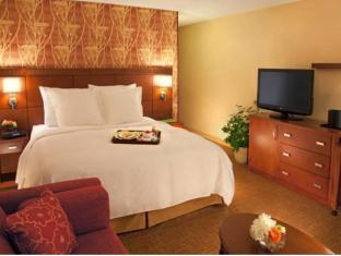 Courtyard By Marriott Seattle South Center Hotel Seattle (WA) - Guest Room