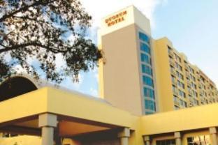 Wyndham Tampa Westshore Hotel