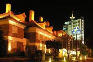 Hotel Ajax - Hotels and Accommodation in Uruguay, South America