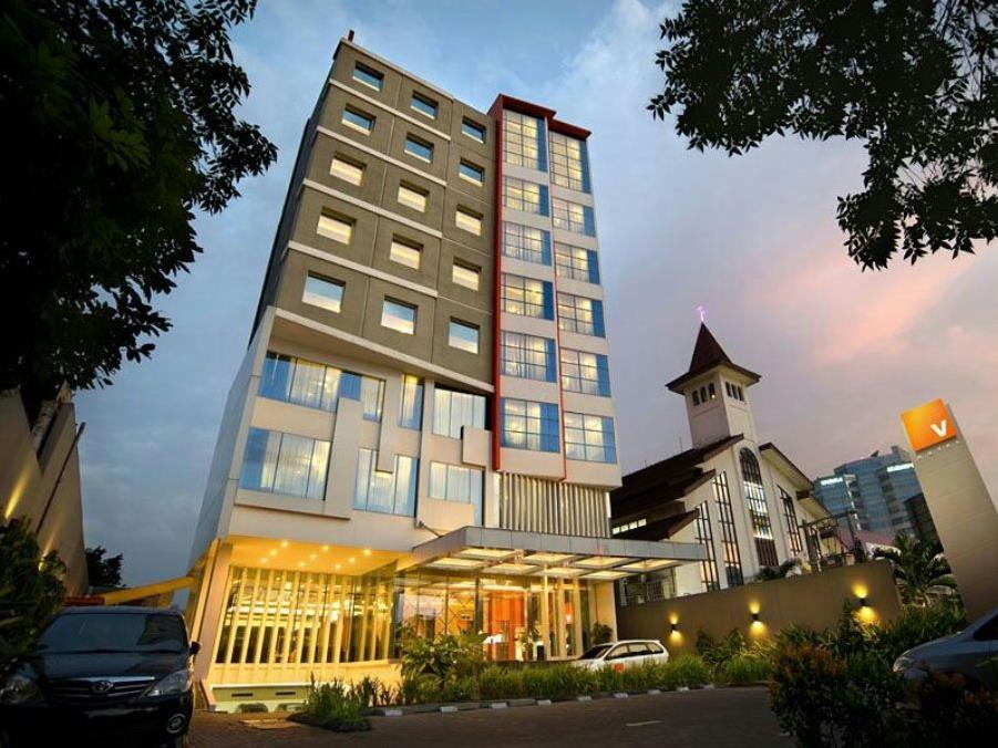 V Hotel Jakarta - Hotels and Accommodation in Indonesia, Asia