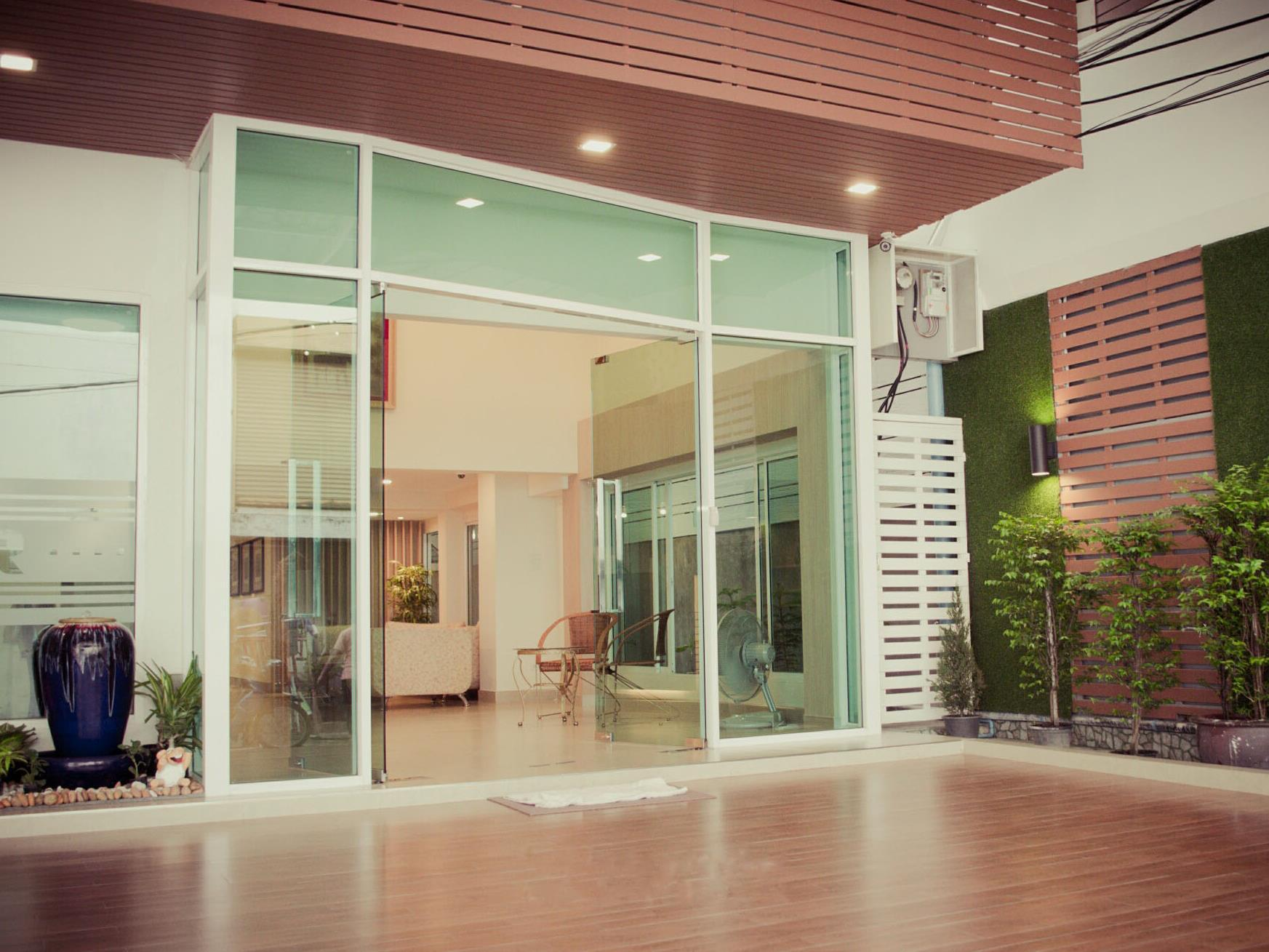 UR 22 Residence Bangkok - Hotels and Accommodation in Thailand, Asia