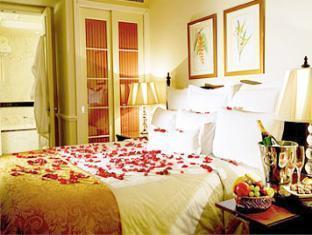 JW Marriott Rio De Janeiro Hotel Rio De Janeiro - Phòng khách