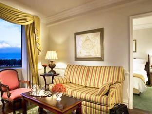 JW Marriott Rio De Janeiro Hotel Rio de Janeiro - Suite